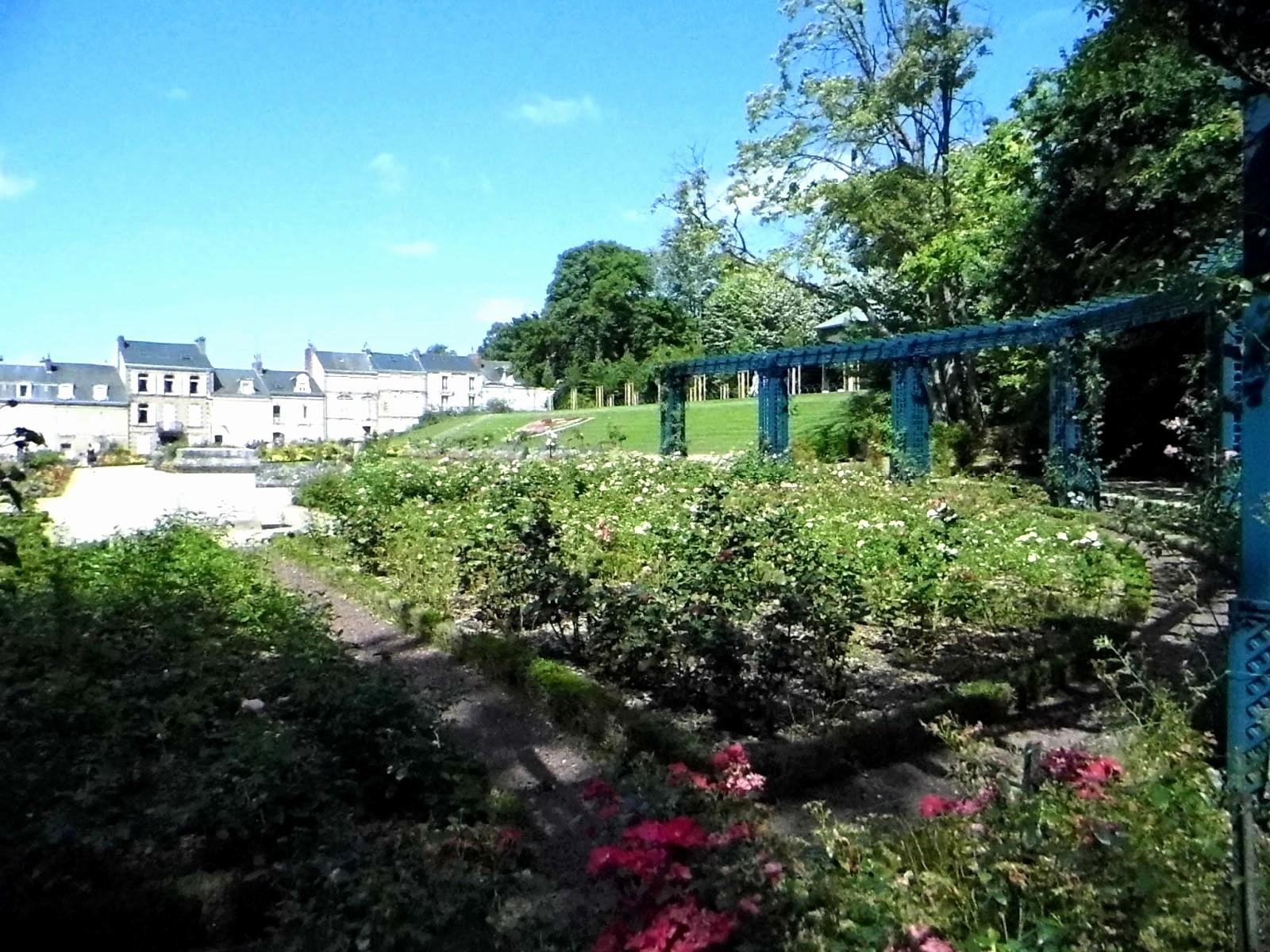 Le Jardin Des Sens Hennebont Impressionnant Stock Au Jardin New ¢‹†…¡ Conception De Jardin Au Jardin Inspirant Cloture