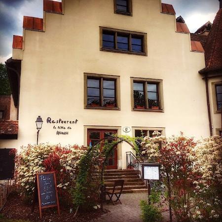Le Jardin Secret Wantzenau Beau Photos Les 13 Meilleurs Restaurants En La Wantzenau Dans Notre Ranking