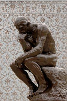 Le Penseur Wallpaper Frais Galerie Sculpture Parastone Auguste Rodin L Idole éternelle H 14 5 Cm