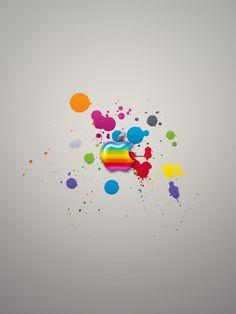 Le Penseur Wallpaper Luxe Galerie Applen Luova Logo Valokuvia Ladata Ilmaiseksi Wallpapic Fi