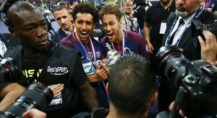 Leclerc Jardinerie Bapeaume Frais Photos Marquinhos Je Crois Que Neymar Va Rester Mercato 365