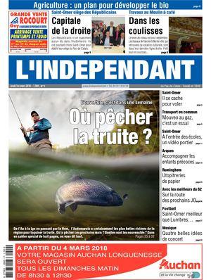 Leclerc Jardinerie Bapeaume Unique Image Calaméo Journal Du 1er Mars 2018