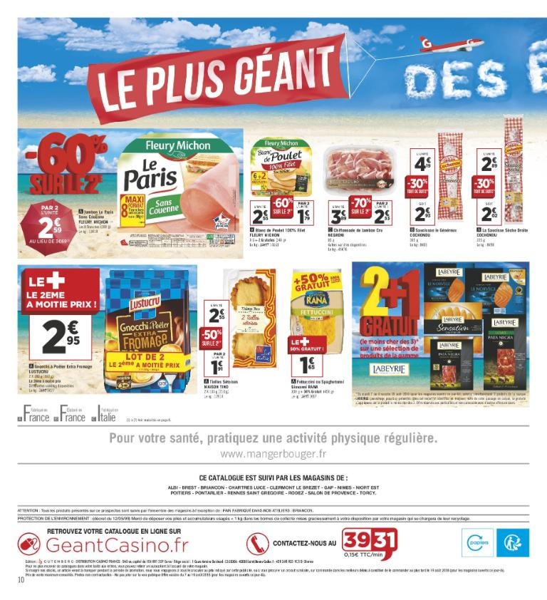 Leclerc Salon De Provence Catalogue Impressionnant Photos Géant Casino Niort Chauray Station Service 100 Rue Du Puits De La