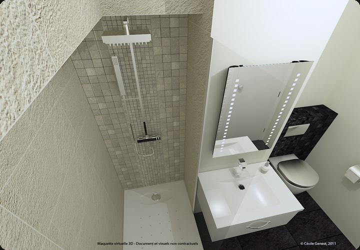 Leroy Merlin 3d Salle De Bain Élégant Collection Lapeyre Salle De Bain 3d Cool Lapeyre Salle De Bains Catalogue En