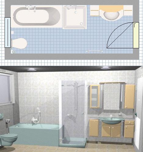 Leroy Merlin 3d Salle De Bain Impressionnant Photos Salle De Bain 3d Ikea Salle De Bain Beton Cire Conception Et