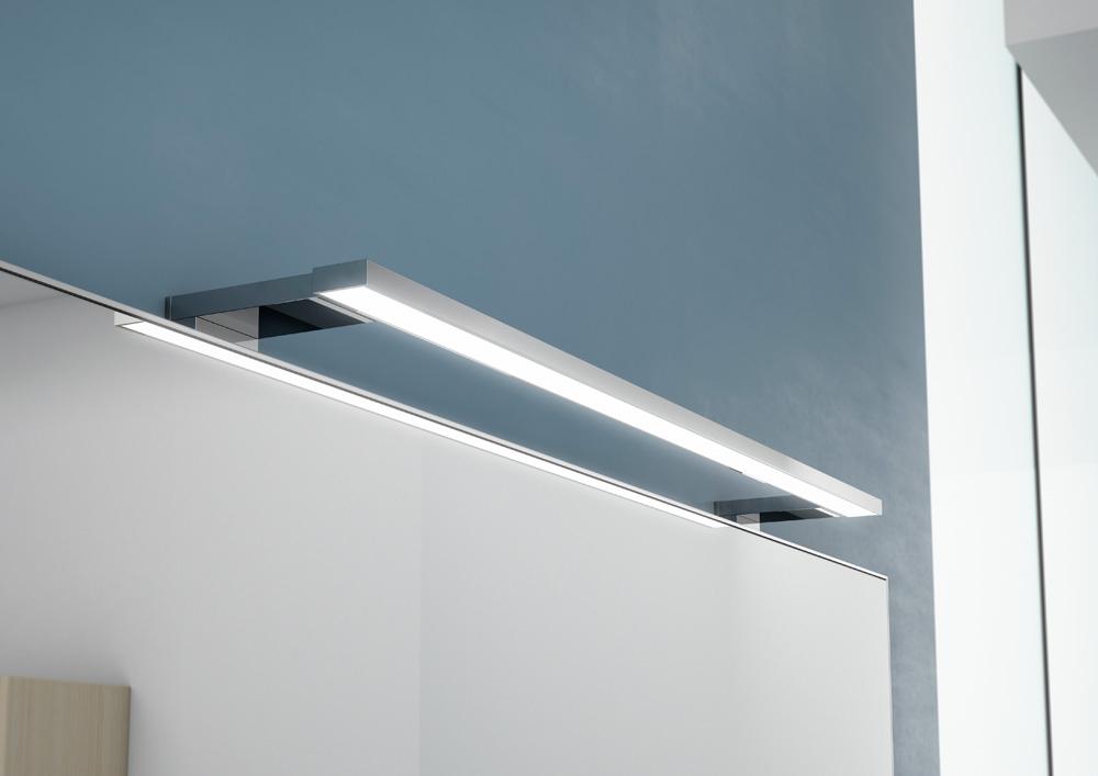 Leroy merlin applique salle de bain beau image luminaire Eclairage led salle de bain
