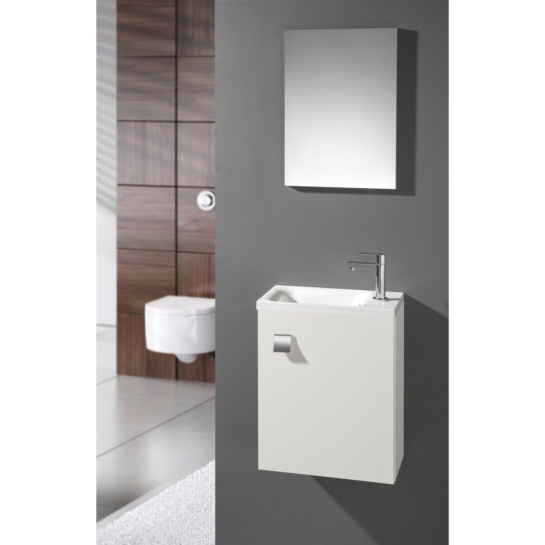 Leroy Merlin Armoire De toilette Luxe Photographie 45 Inspirant Meuble Miroir Salle De Bain 8016 Hermanhomestore