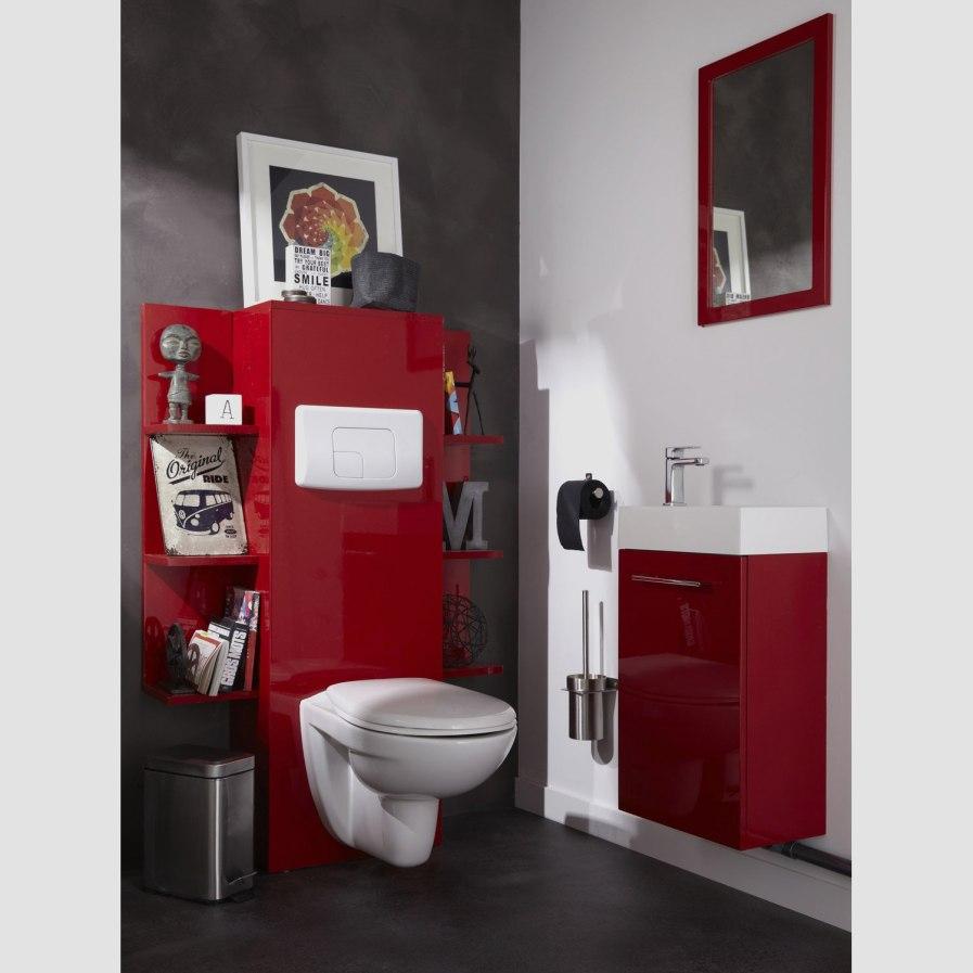 Leroy Merlin Armoire De toilette Unique Photos Le Supérieur 41 Graphies Meuble Wc Suspendu Merveilleux
