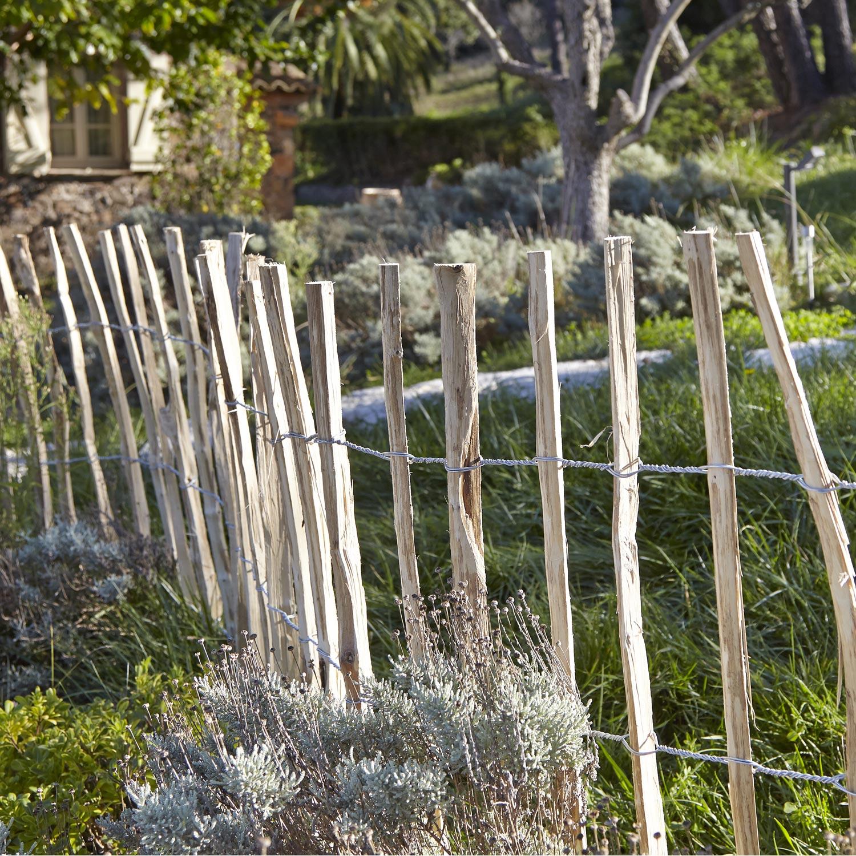 Leroy Merlin Clôture Frais Photos Cloture Bois – Design  La Maison