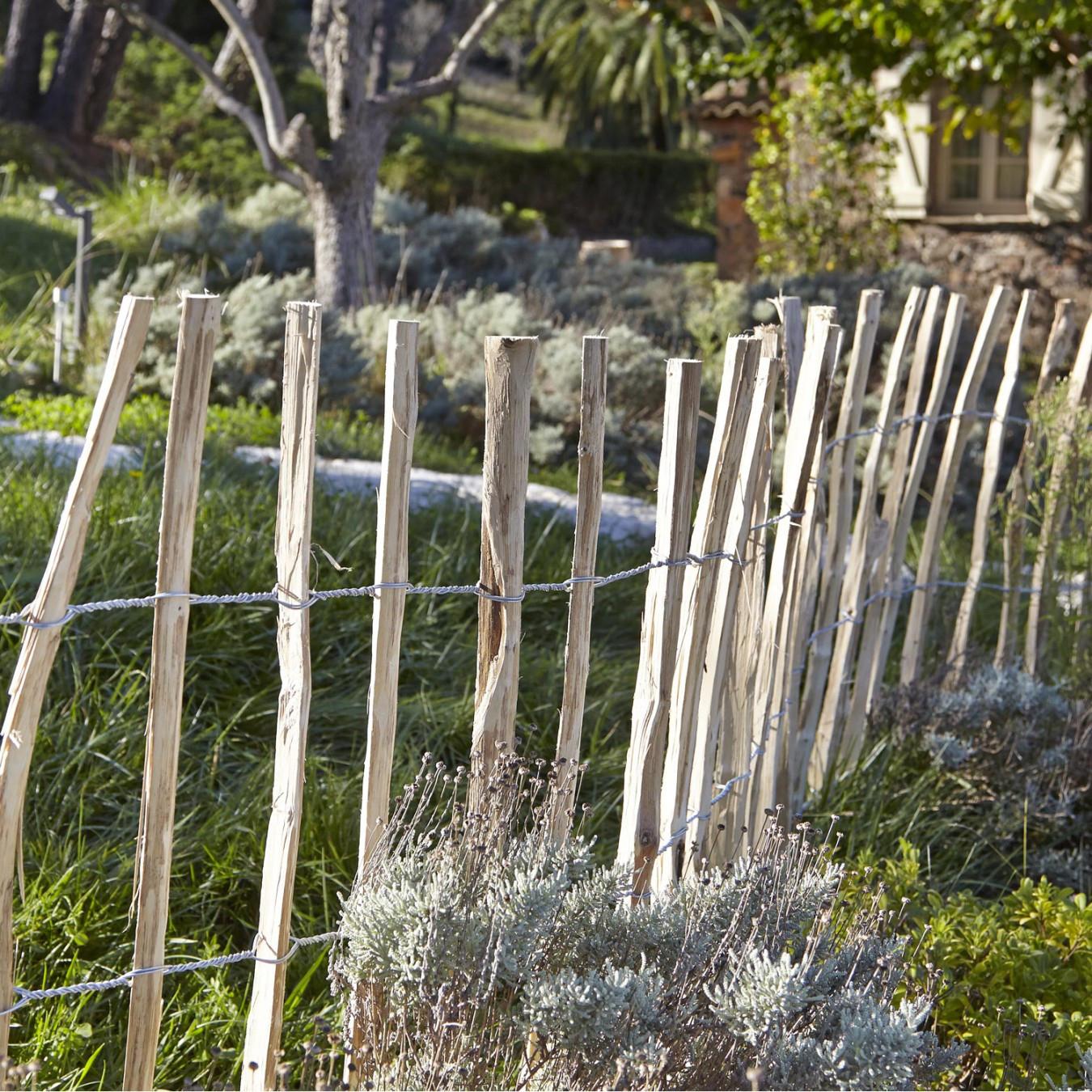 Leroy Merlin Clôture Unique Photos Cloture Bois – Design  La Maison