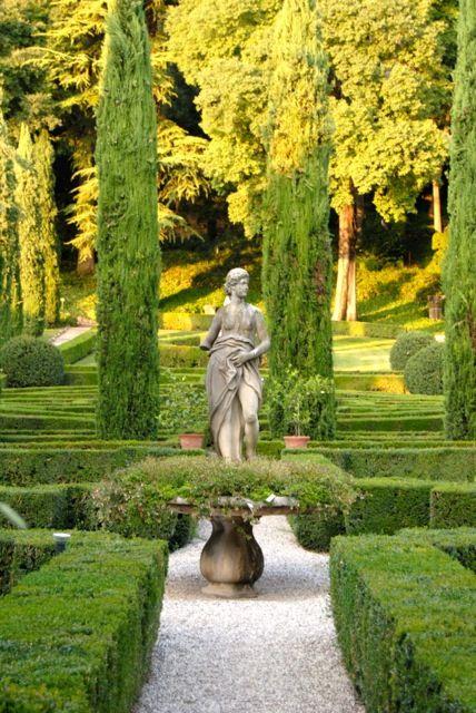 Les ateliers De Verone Beau Photographie Verona Italy Garden Giusti