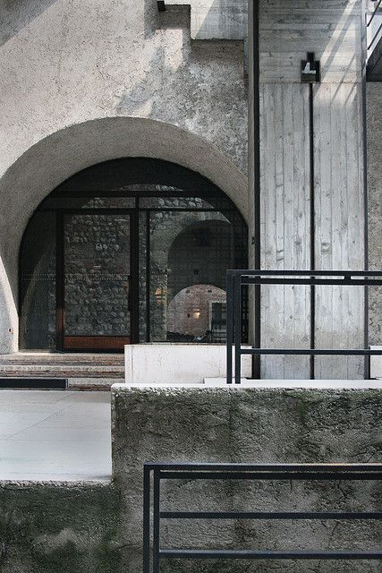 Les ateliers De Verone Meilleur De Photographie Museo Di Castelvecchio Carlo Scarpa
