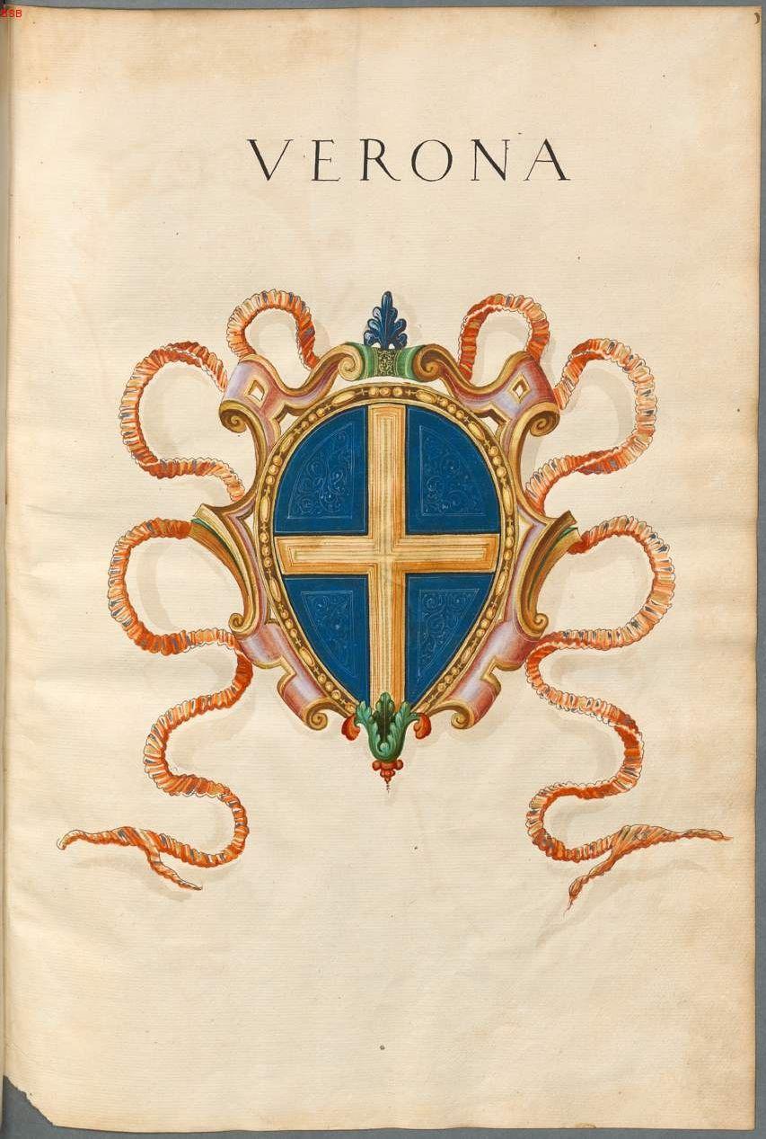Les ateliers De Verone Nouveau Images Verona Heraldry