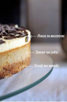 Les Delices De Capu Beau Photos Entremets Caramel Insert Vanille Les Délices De Capu
