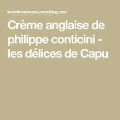 Les Delices De Capu Élégant Collection Fondant  L orange Recette Illustrée Simple Et Facile