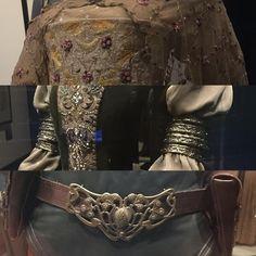 """Les Fees Tisseuses Beau Images Les Fées Tisseuses Padme Amidala """"packing Gown"""""""