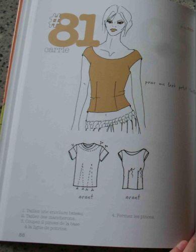 Les Fees Tisseuses Élégant Collection Les Fées Tisseuses Transformation De Tee Shirt En