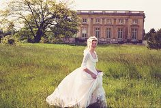 Les Fees Tisseuses Luxe Photographie Samuel Bayer Marie Antoinette Style Pinterest