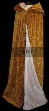 Les Fees Tisseuses Luxe Stock Les Fées Tisseuses [cape] Cape Inspiration Médiévale
