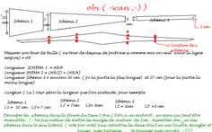 "Les Fees Tisseuses Nouveau Photos Patron Gratuit Ceinture Obi ""wankenobi"" Free Pattern Obi"