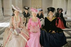 Les Fees Tisseuses Unique Images Samuel Bayer Marie Antoinette Style Pinterest