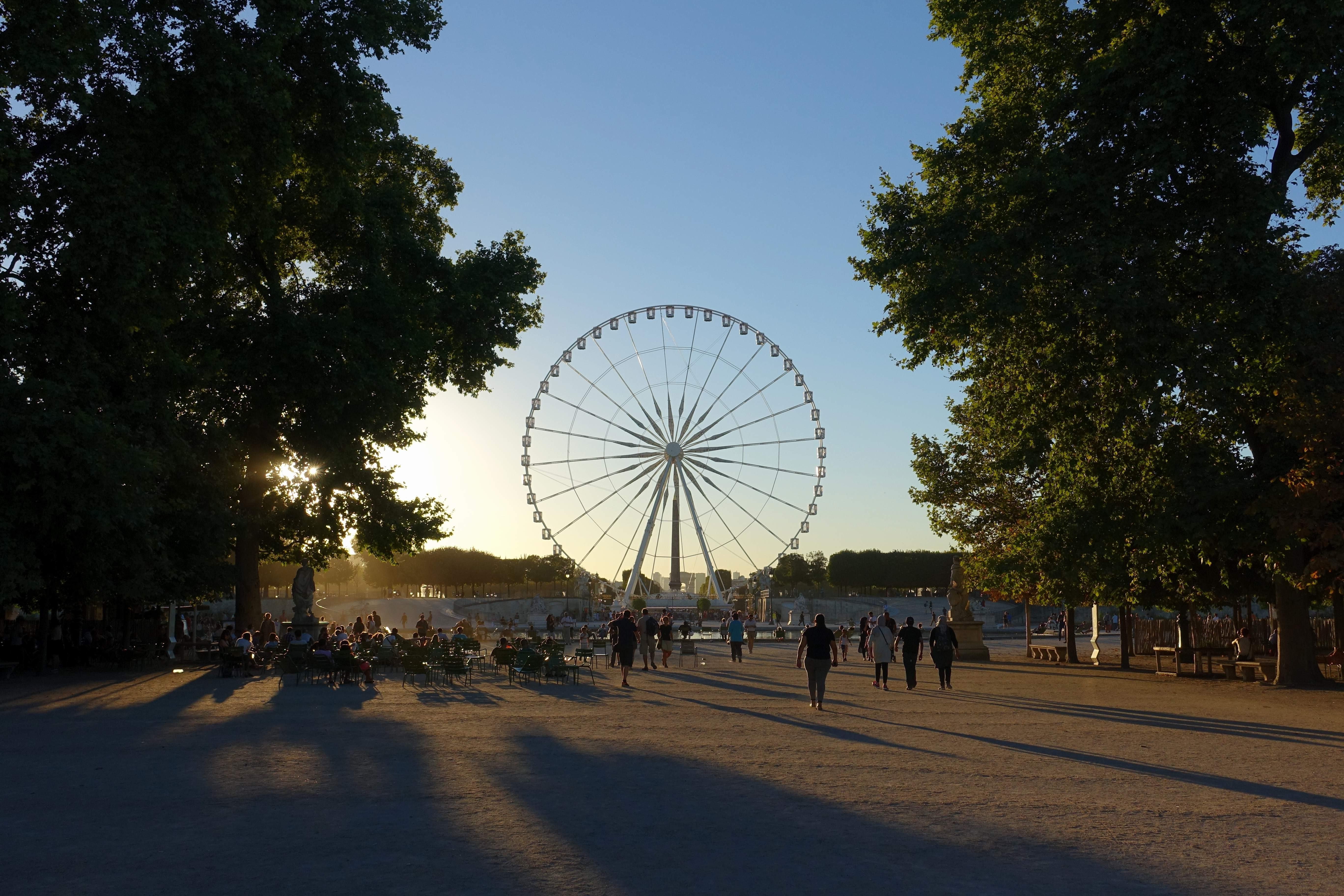 Les Jardins De Tadine Impressionnant Photos 46 sobre S De Jardin De La Tuilerie