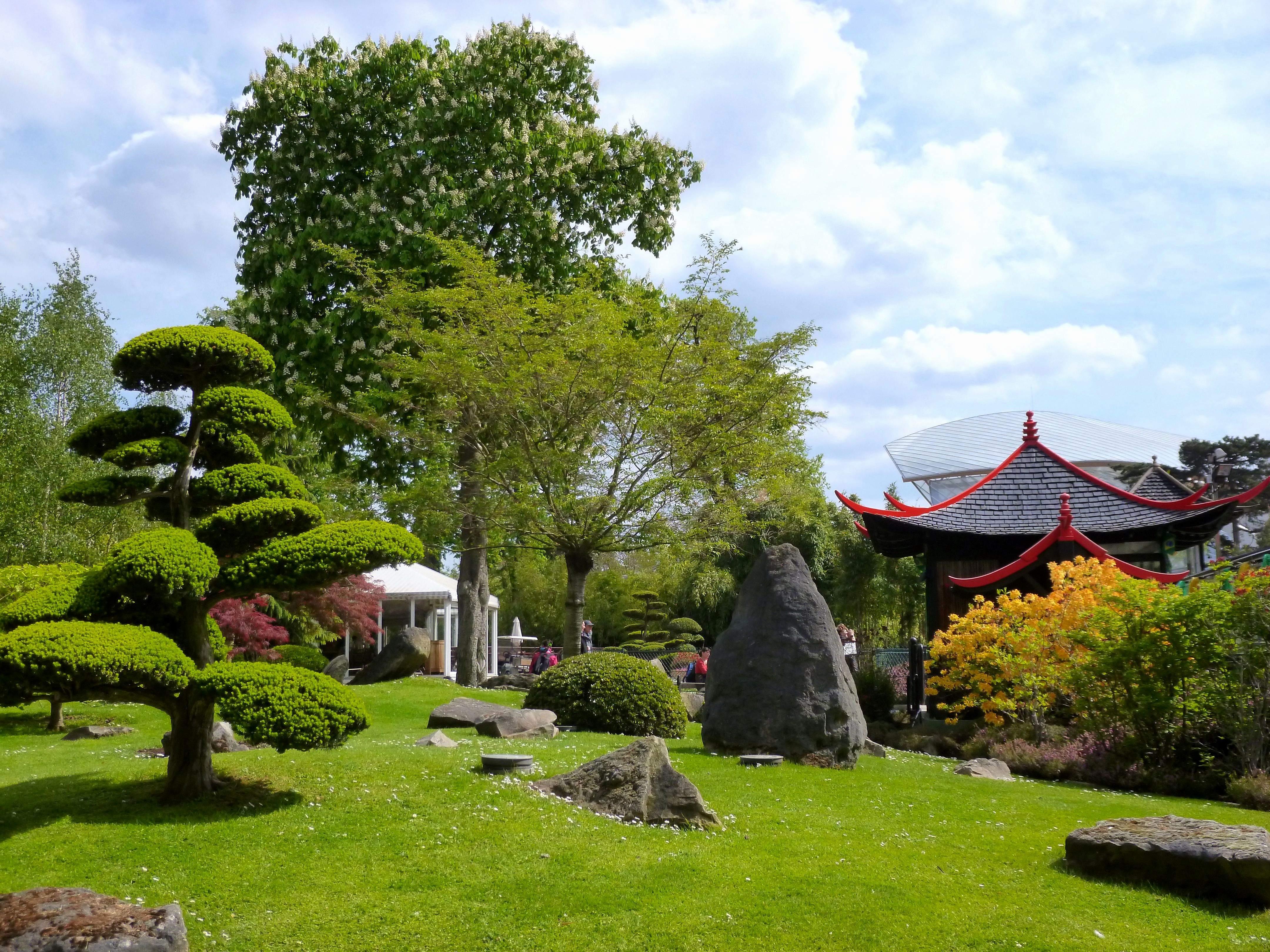 Les Jardins De Tadine Inspirant Photos Jardins D Acclimatation Meilleur De Jardin Zoologique 0d Cuisine