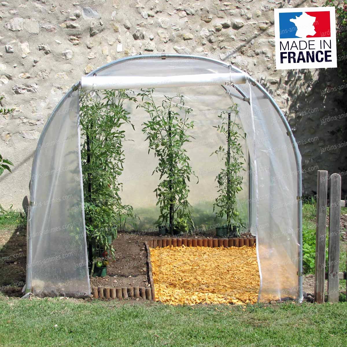 Les Serres De Gouaix Luxe Galerie Serre De Jardin Richel élégant Awesome Serre De Jardin Design S