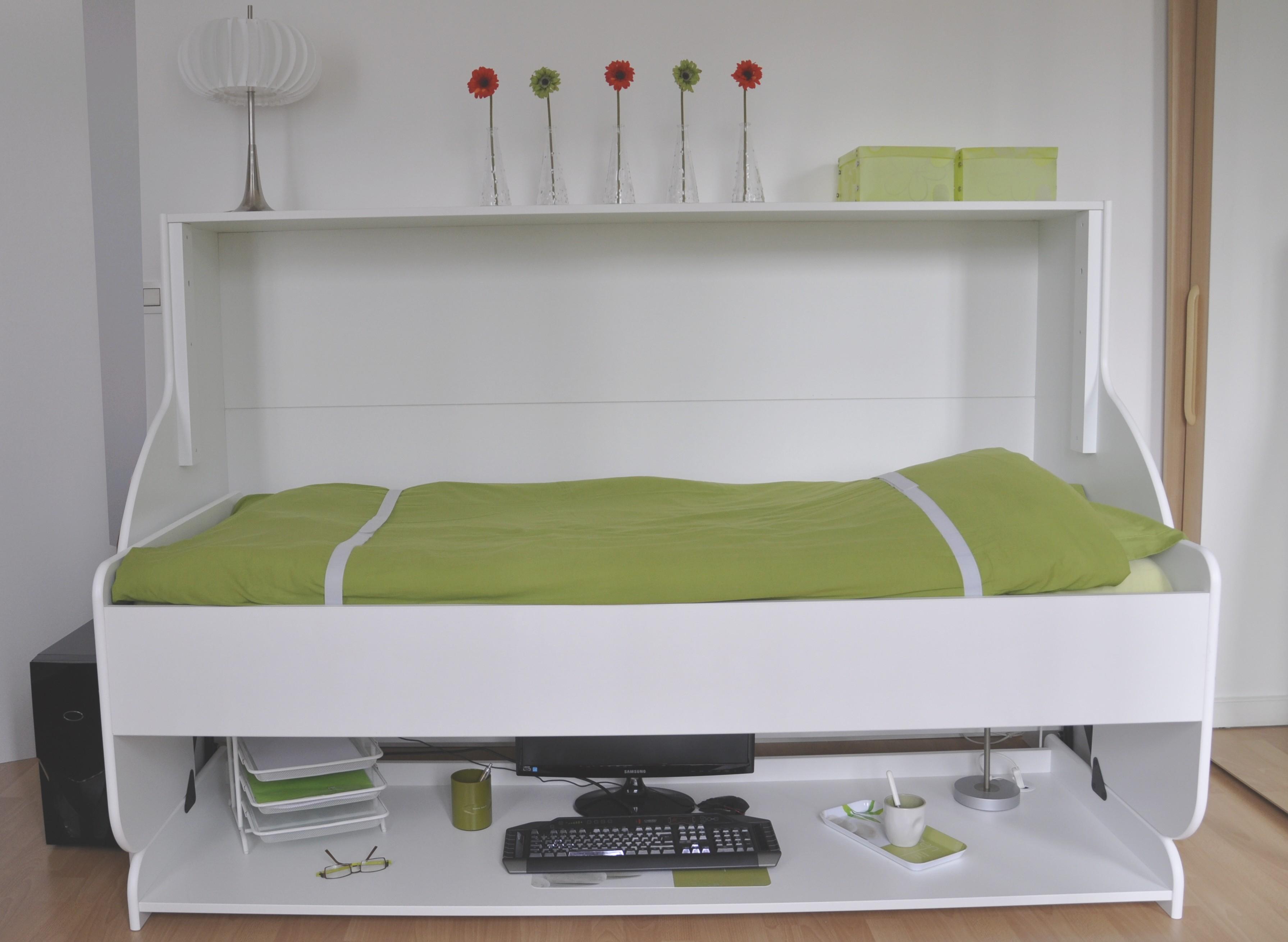 Lit Canapé Escamotable Ikea Inspirant Photos Lit Escamotable Une Personne