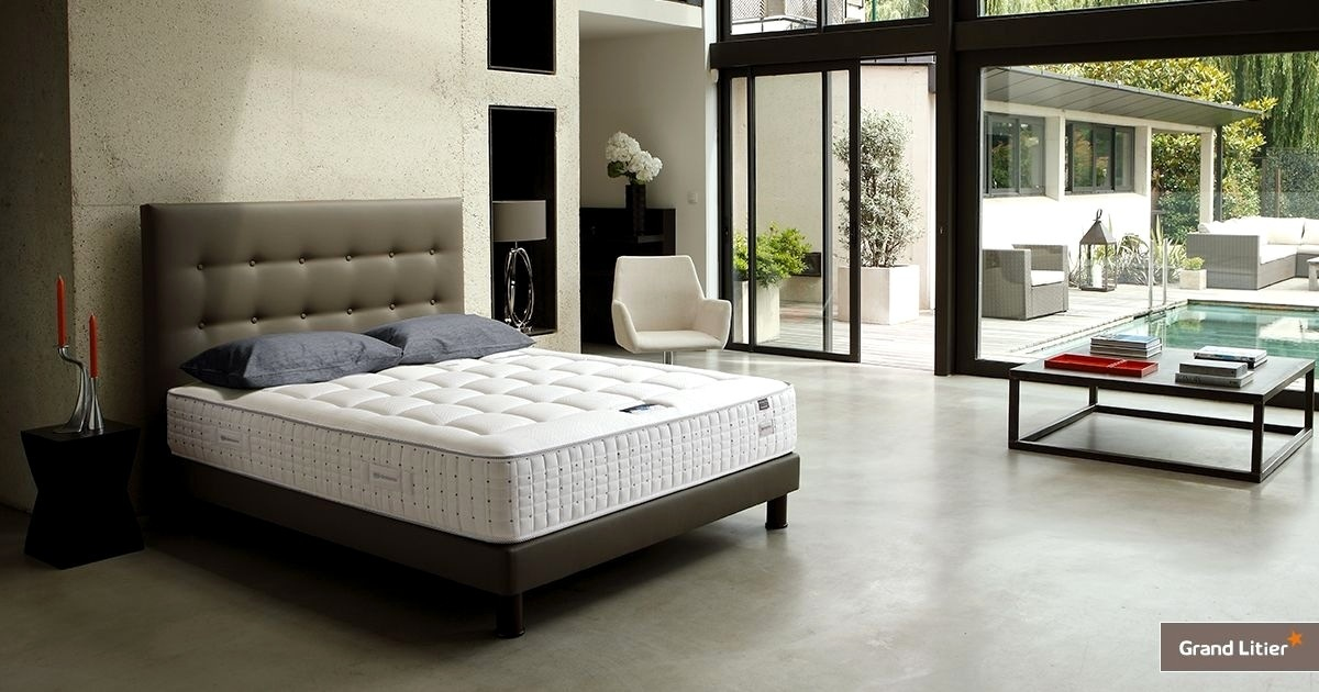 Lit Gigogne but Beau Collection Matelas 100—190 Inspirant Matela 90—200 Inspirant but Lit 90 Lit