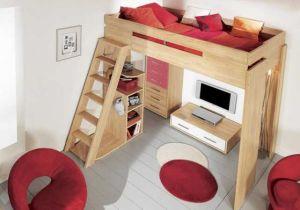 Lit Mezzanine 2 Places Fly Impressionnant Images 14 Best Idées Chambres Pinterest Concept De Lit Mezzanine