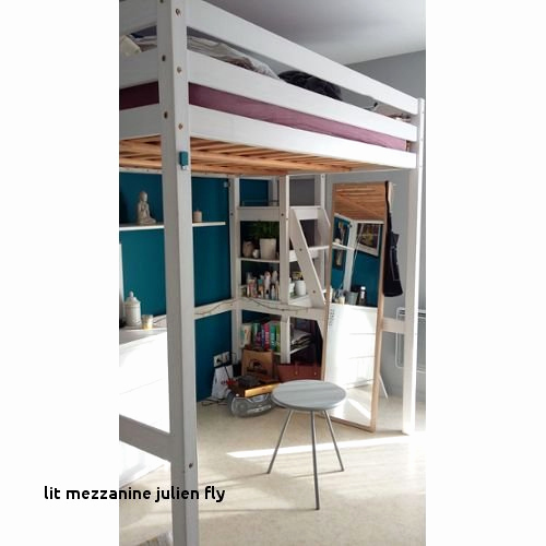 Lit Mezzanine 2 Places Fly Inspirant Photos Mezzanine Lit 2 Places Frais Lit Sureleve 2 Personnes Maison Design