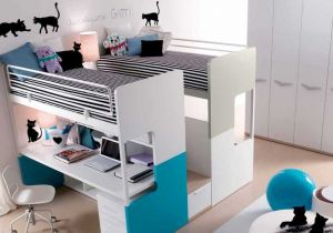 Lit Mezzanine 2 Places Fly Unique Image 14 Best Idées Chambres Pinterest Concept De Lit Mezzanine