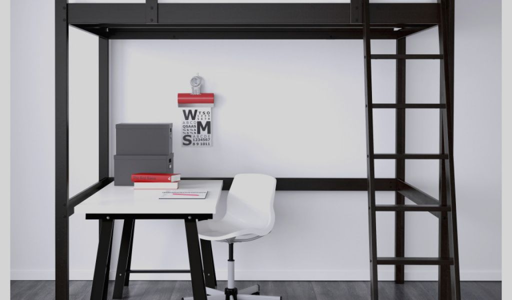 Lit Mezzanine Clic Clac Ikea Frais Stock Acheter Un Lit Fantastique Mezzanine Ikea 2 Places 24 Lit Unique De