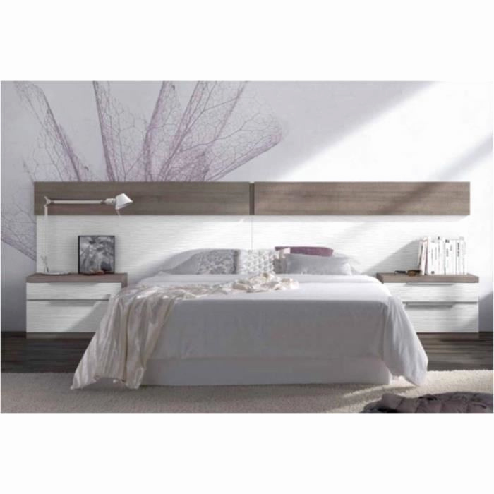 Lit Pas Cher but Beau Collection Tete De Lit 160 but Frais Tete De Lit 140 Blanc Maison Design Wiblia
