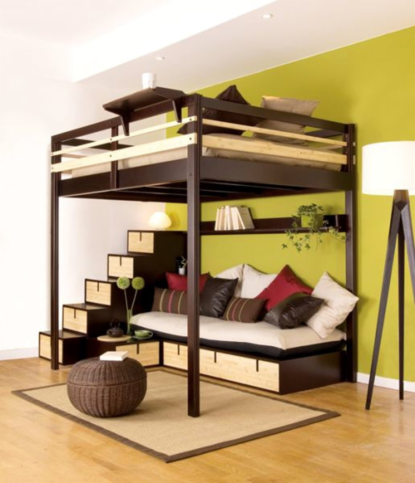 lit superpos ikea 3 places impressionnant image canap. Black Bedroom Furniture Sets. Home Design Ideas