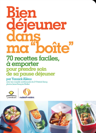 """Livre La Cuisine Bruleuse De Graisse Luxe Collection Bien Déjeuner Dans Ma """"boite"""" Livres Pinterest"""