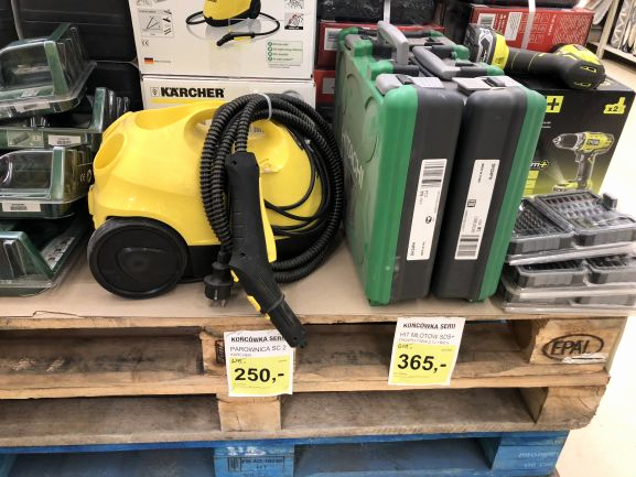 Location Karcher Leroy Merlin Beau Collection Location Karcher Leroy Merlin Inspirant Karcher Parownica Sc 2 Leroy