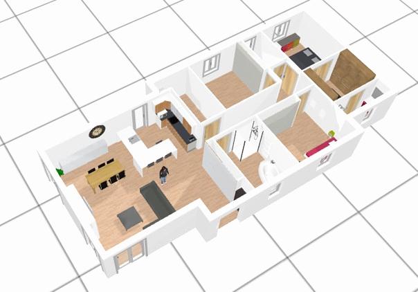 Logiciel Gratuit Paysagiste Élégant Photos Architecture 3d Gratuit Luxe Plan De Cuisine 3d Application Plan De