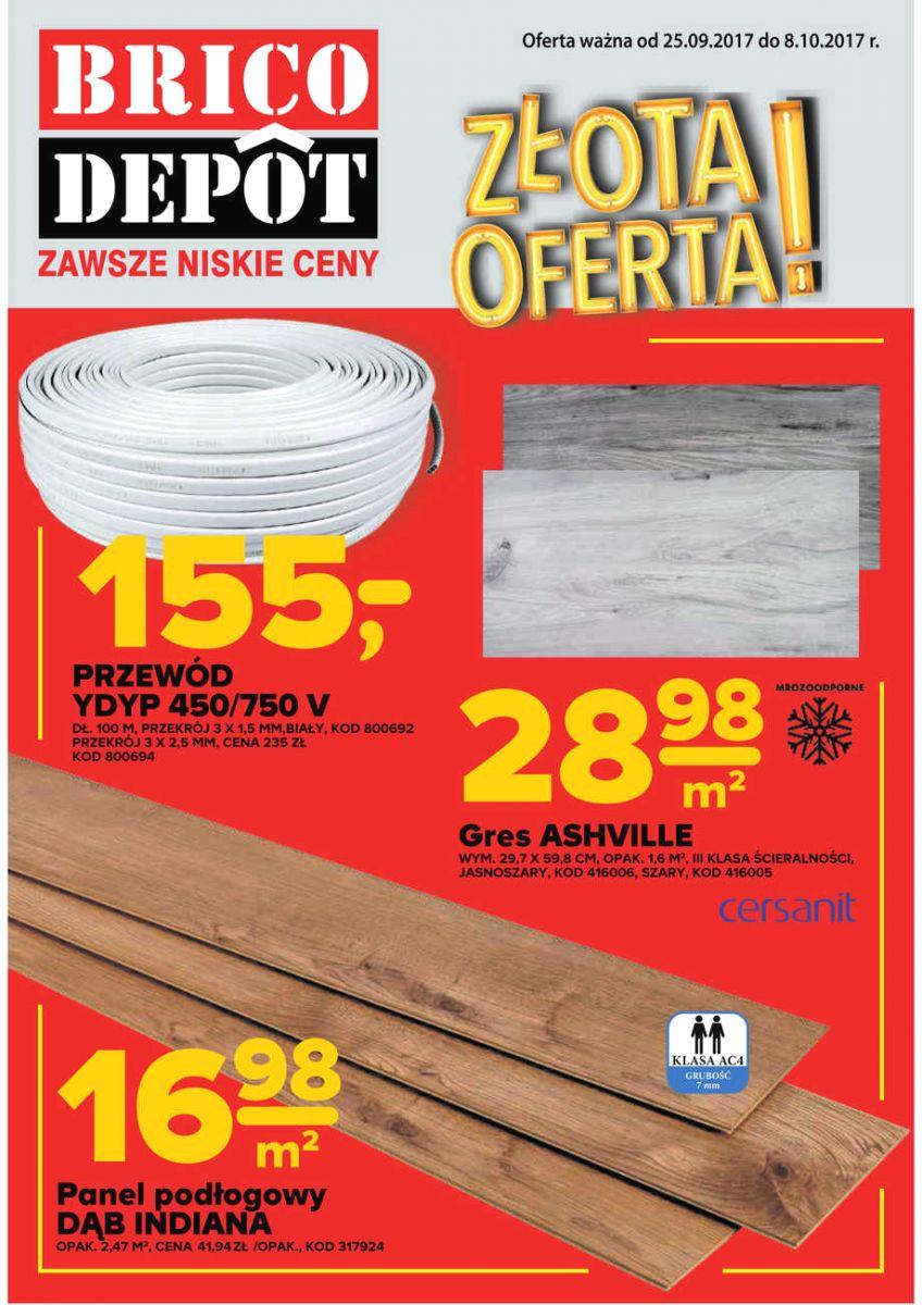 Luminaire Salle De Bain Brico Depot Unique Images Brico Depot 09 Avec Gazetka Brico Depot Wa Na Od 25 09 2017 Do 08 10