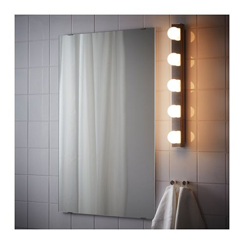 Luminaires Salle De Bain Ikea Beau Image Ledsj– Led Seinävalaisin Ikea Decor Pinterest