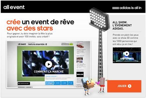 Magasin Adidas Plan De Campagne Meilleur De Image Adidas Skeuds