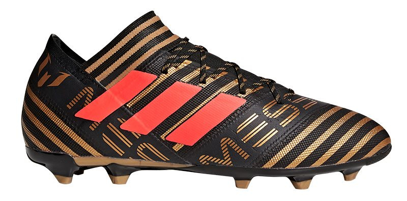 Magasin Adidas Plan De Campagne Unique Galerie Adidas Nemeziz Messi 172 Mens Fg Football Boots Black Gold