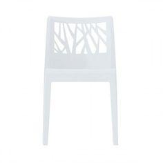 Magasin Usine Grosfillex Unique Collection Chaise Design En Plastique Pinterest