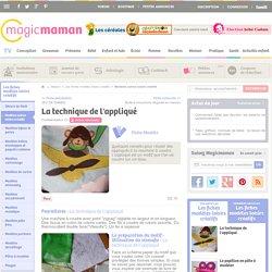 Magic Maman forum Frais Images Apprendre La Couture