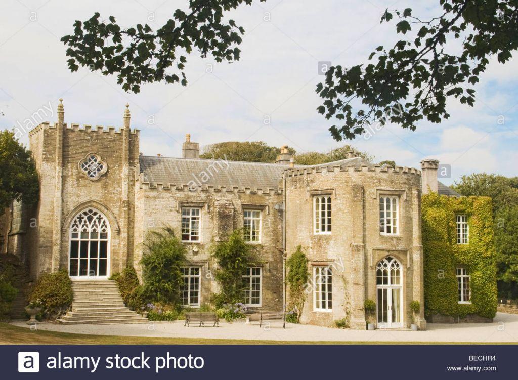 Maison Du Doyen Xenoverse 2 Meilleur De Image Prideaux Place Cornwall S & Prideaux Place Cornwall Alamy