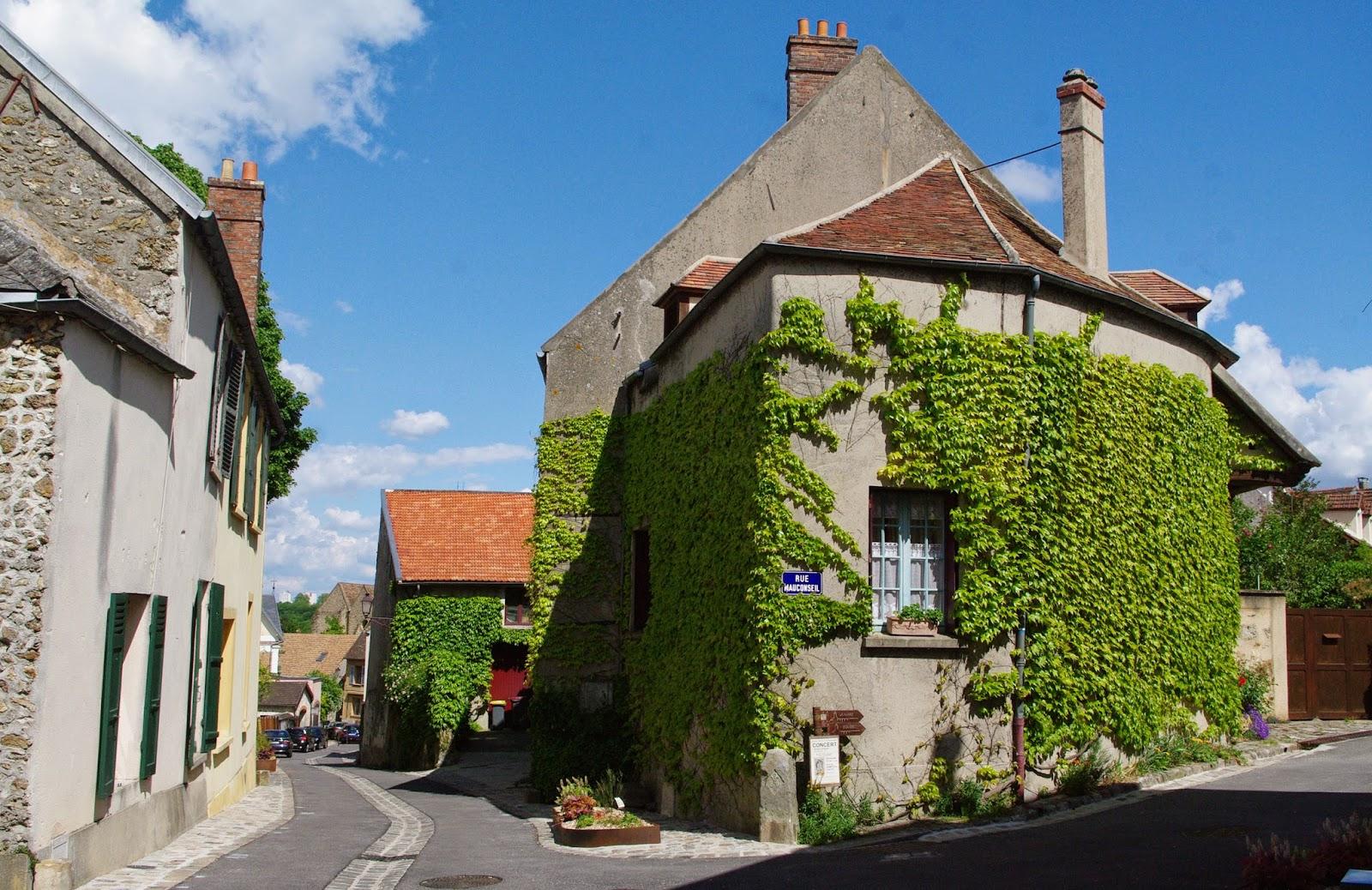 Maison Du Monde Saumur Beau Galerie Charmes Méconnus Du Hurepoix Le Charme Ancien Du Vieux Gometz Le