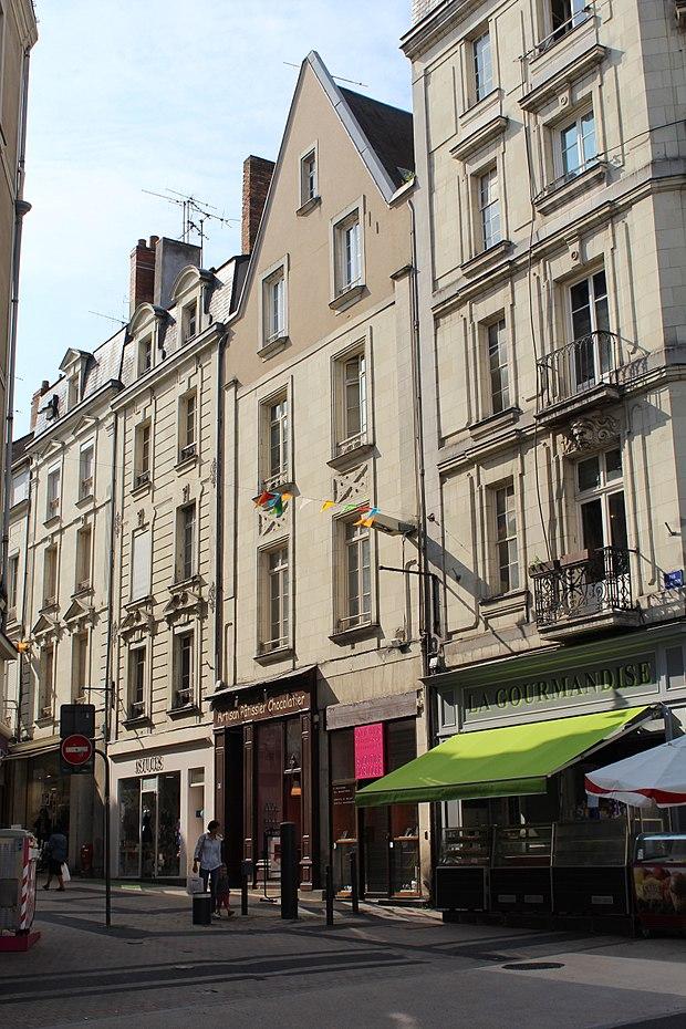 Maison Du Monde Saumur Beau Photographie Visiter Angers