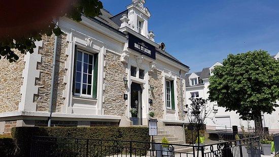 Maison Du Monde Saumur Élégant Galerie Repas Du Dimanche Midi Avis De Voyageurs Sur Hall St Lazare Le