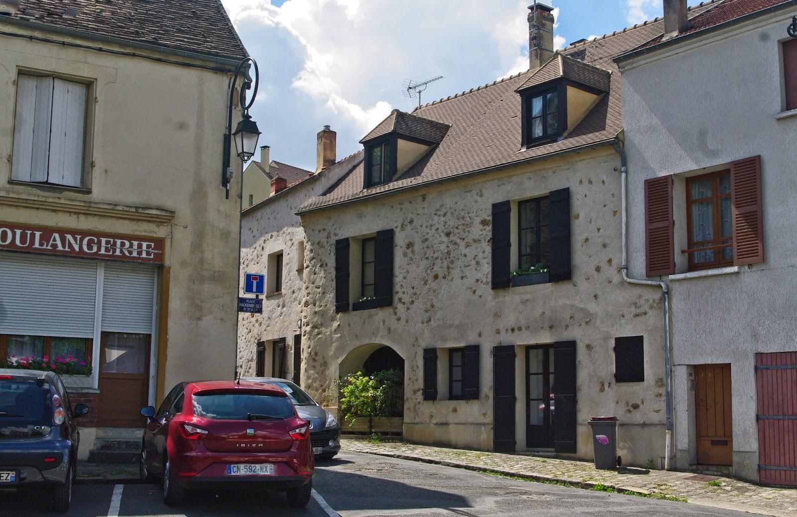 Maison Du Monde Saumur Élégant Image Charmes Méconnus Du Hurepoix Le Charme Ancien Du Vieux Gometz Le